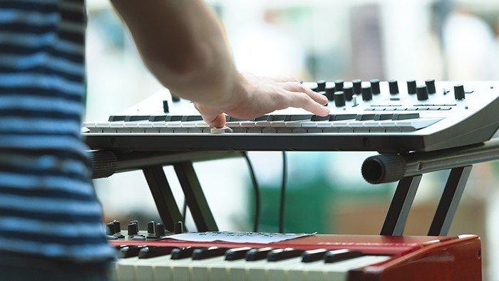 corsi di tastiere