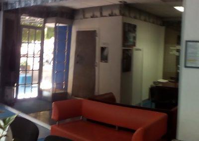 sala attesa accademusica