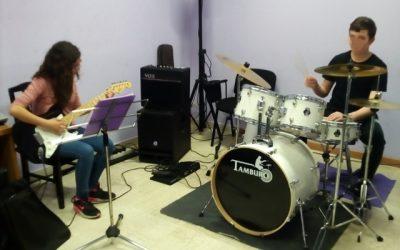Contaminazione musicale