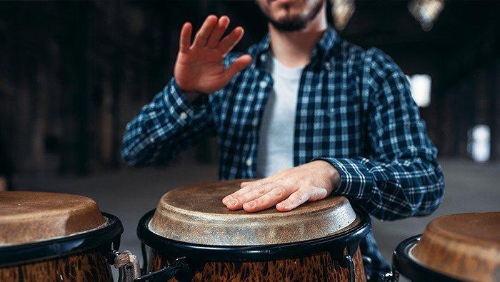corsi di percussioni