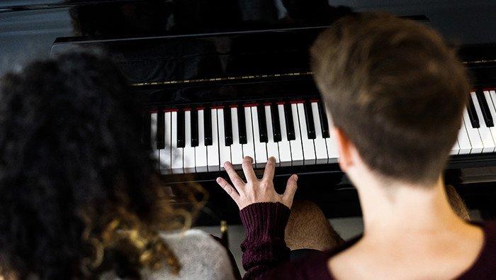 Preparazione ad esami musicali